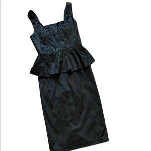 Alice Olivia Bodycon Dress Size 2 C4